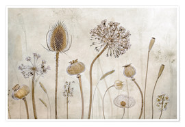 Premium-Poster  Herbst - Mandy Disher