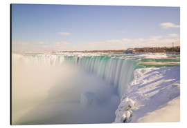 Mike Clegg Photography - Die Winter in Niagara Falls