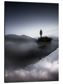 Alubild  A Place To Think - George Christakis