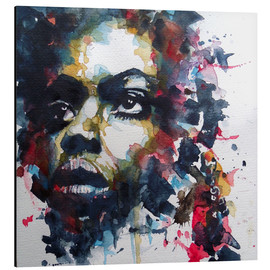 Alubild  Nina Simone : My Baby Just Cares For Me - Paul Lovering