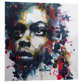 Forex  Nina Simone  : My Baby Just Cares For Me  - Paul Paul Lovering Arts