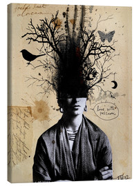 Loui Jover - fridaslastdream