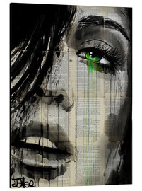 Alubild  inside outside - Loui Jover