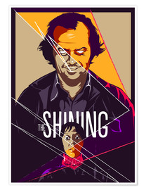 Poster  Shining - Fourteenlab