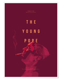 Poster Young Pope