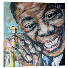 Christel Roelandt - What a Wonderful World, Louis Armstrong