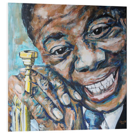 Forex  What a Wonderful World, Louis Armstrong - Christel Roelandt