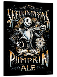 Barrett Biggers - Jack Skellingtons Ale