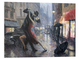 Forex  Life is a Dance in The Rain II - Adrian Borda