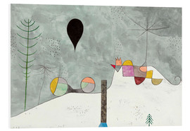 Forex  Winter Bild - Paul Klee