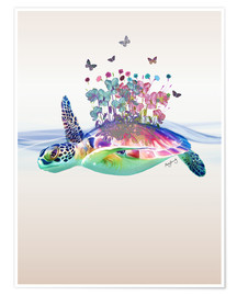 Premium-Poster  Little Wonders - Mandy Reinmuth