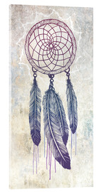 Acrylglasbild  Dream Catcher - Rachel Caldwell