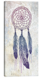 Leinwandbild  Dream Catcher - Rachel Caldwell