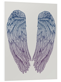 Rachel Caldwell - Angel Wings
