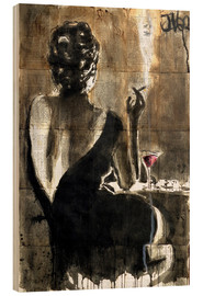 Loui Jover - cocktail