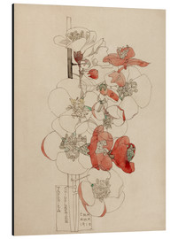 Alubild  Japonica - Charles Rennie Mackintosh