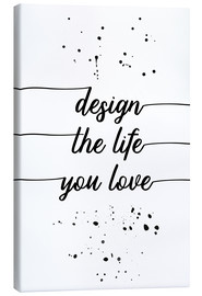 Melanie Viola - TEXT ART Design the life you love