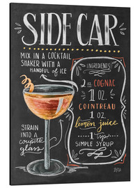 Alubild  Sidecar Rezept (Englisch) - Lily & Val