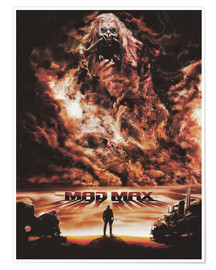 Premium-Poster Mad Max Fury Road