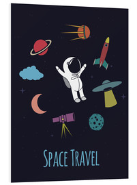 Forex  Space Travel Kid - Kidz Collection