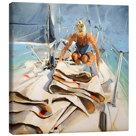 Johnny Morant - Finale