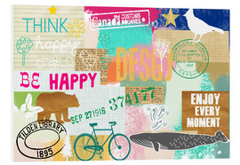 GreenNest - Enjoy every Moment Collage
