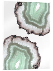 Emanuela Carratoni - Light water agate