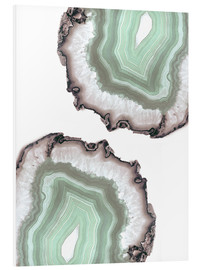 Forex  Light water agate - Emanuela Carratoni