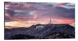 Alubild  Hollywood Hills - Marcus Sielaff