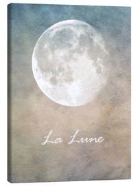 Mandy Reinmuth - La Lune