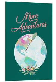 Forex  More Adventures - GreenNest