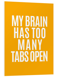 Forex  My brain has to many tabs open - Creative Angel