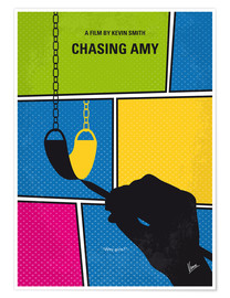Premium-Poster Chasing Amy