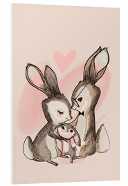 Forex  Familie Hase - Kidz Collection