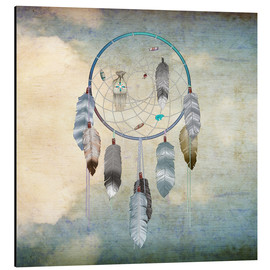 Alubild   Dream Catcher  - Brenda Erickson