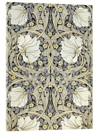 Acrylglasbild  Pimpernell - William Morris