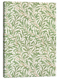 Leinwandbild  Weide - William Morris