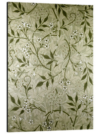 Alubild  Jasmin - William Morris