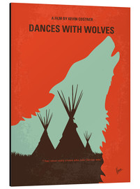 Alubild  Dances With Wolves - chungkong