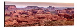 Alubild  Monument Valley - Ann Collins