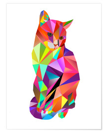 Poster  Karl Kater - Miss Coopers Lounge