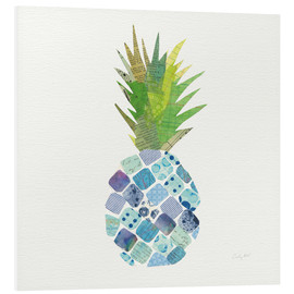 Courtney Prahl - Tropische Ananas II