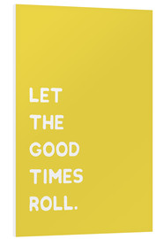 Forex  Let the good times roll - Ohkimiko
