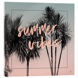 m.belle - summer vibes