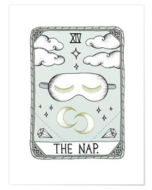 Poster The Nap