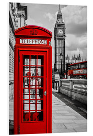 Forex  London calling no.1 - Art Couture